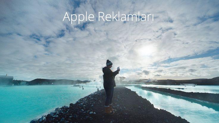 Apple Reklamları