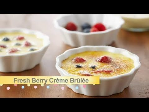 531 best anna olson images on pinterest anna olson petit fours bake with anna olson crme brle youtube asian food channelanna forumfinder Gallery