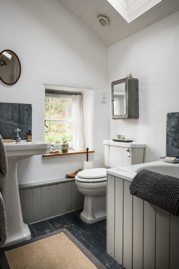 Luxury self-catering beach cottage in Trebarwith Strand north Cornwall