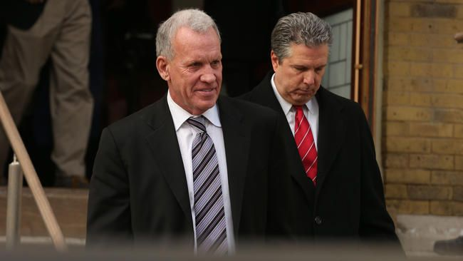 Bulls greats pay their respects at Johnny Bach's funeral... #Bulls #Bulls