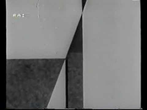 Ritratto d'autore: Osvaldo Licini - parte quarta - YouTube