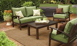 Outdoor Furniture Buying Guide :lowes