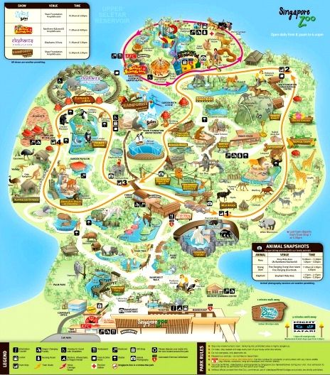 8 best Zoo plans images on Pinterest The zoo Zoo map and Zoos