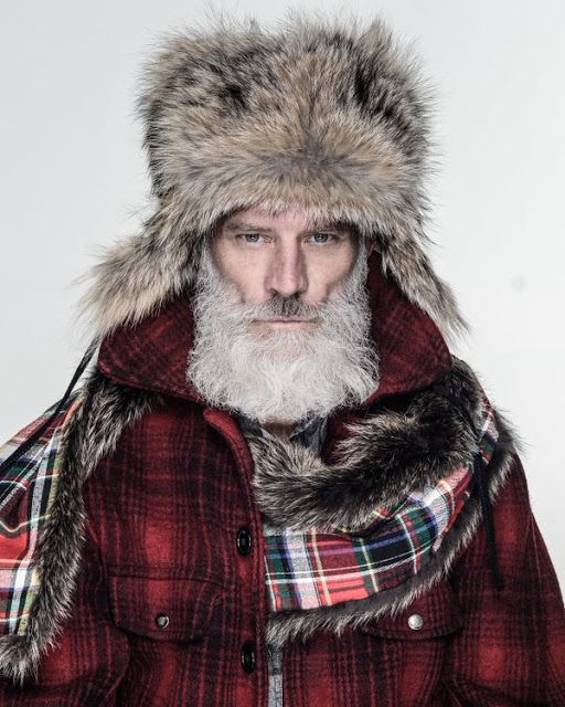 Meet Fashion Santa at Yorkdale Mall. Post your selfie with him  #YorkdaleFashionSanta & $1 will be donated to SickKids Hospital, Toronto.