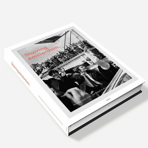 Fotopersbureau Sabel & Daniëls - Historische Fotocollectie