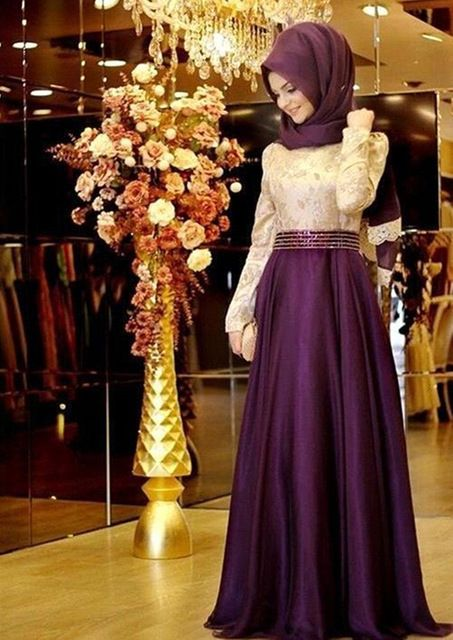 http://www.aliexpress.com/store/product/2016-Long-Purple-Formal-Muslim-Evening-Gown-Gold-Lace-Islamic-Dubai-Abaya-Kaftan-Chiffon-Gowns-Beading/2226061_32689027661.html169.00doller