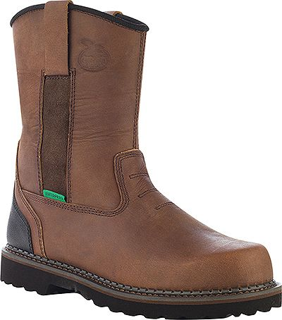 Georgia Boots Georgia Wellington Brookville Dark Brown Boot Style Men Boots G5134