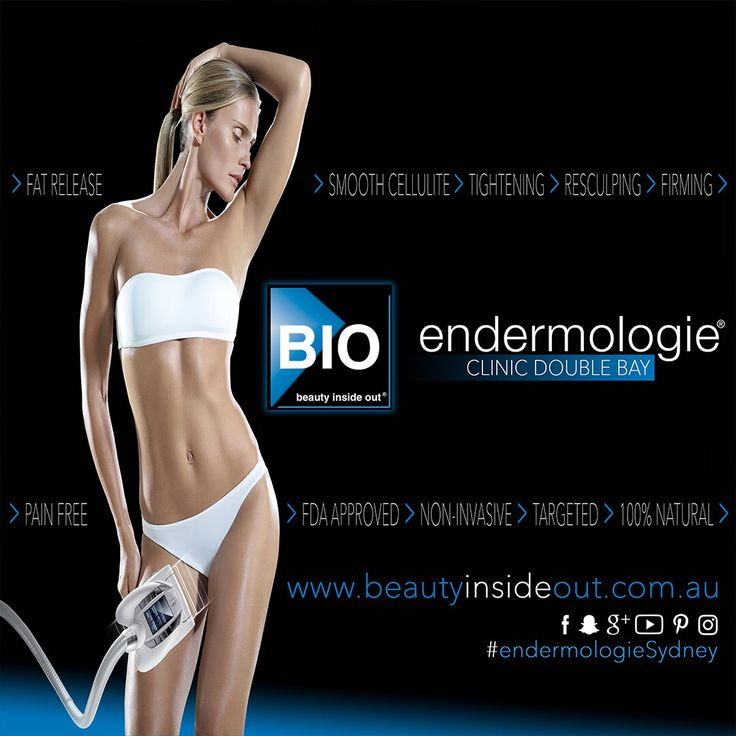 Keep your body in perfect shape with natural body Endermologie treatment.