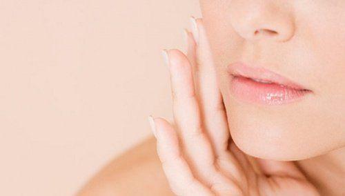 poros de la piel