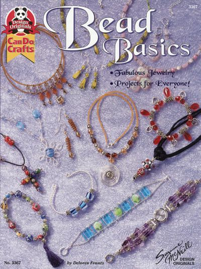 Design Originals-Bead Basics