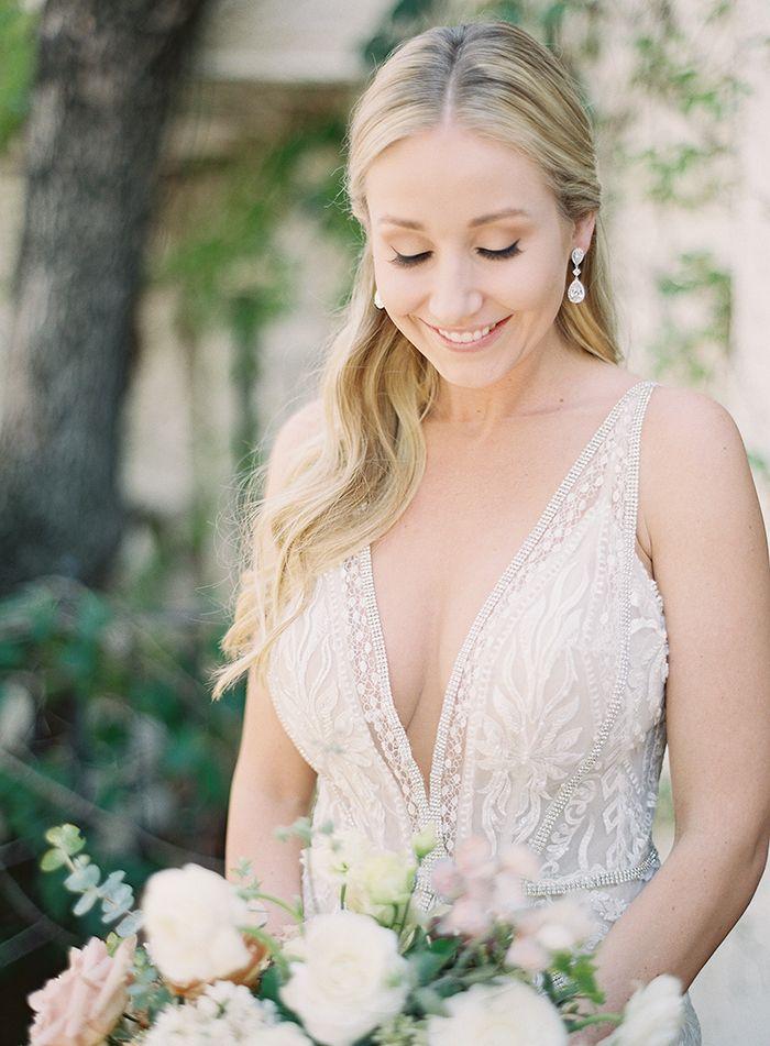 Glamorous Beaded Galia Lahav Wedding Dress  https://heyweddinglady.com/bridal-glam-meets-organic-florals-italian-inspired-wedding/      #wedding #weddings #weddinginspiration #fineartphotography #realwedding #brides #glamwedding #glam #galialahav #filmphotography #weddingday