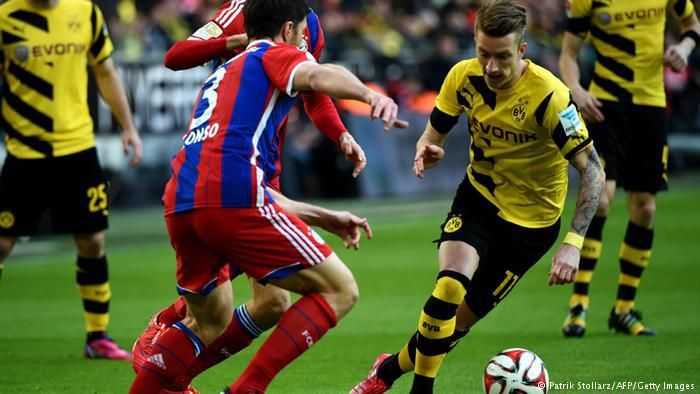 Prediksi Bayern München Vs Borussia Dortmund, Prediksi Bayern München Vs Borussia Dortmund 08 April 2017, Prediksi Bola Bayern München Vs Borussia Dortmund.