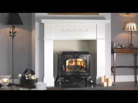 Stanley Stoves can be up to three times more efficient than an open fire! So the only question is: what are you looking for in a stove? This video will help you choose the right stove for you.