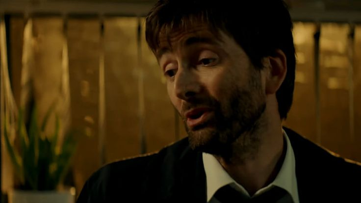 PHOTOS: Meet The Cast Of Broadchurch Series 3      The long awaited trailer for the third series of Broadchurch aired tonight and gave a first look at the cast of characters whose fortune...