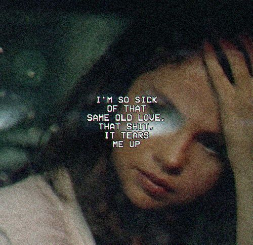 Same old love // Selena Gomez