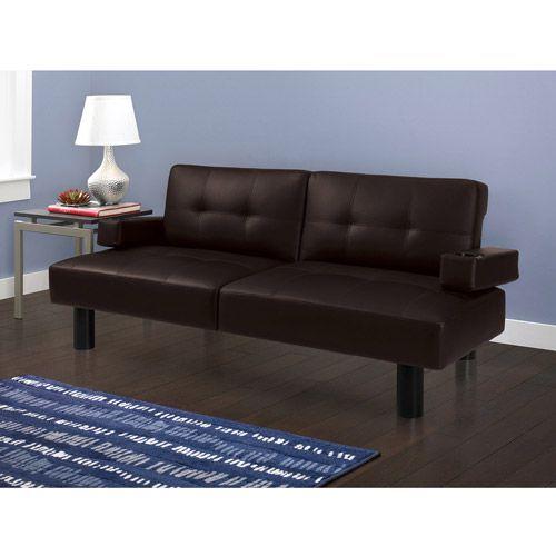 Futons Loungers Living Room Furniture Walmart Com Barcelona