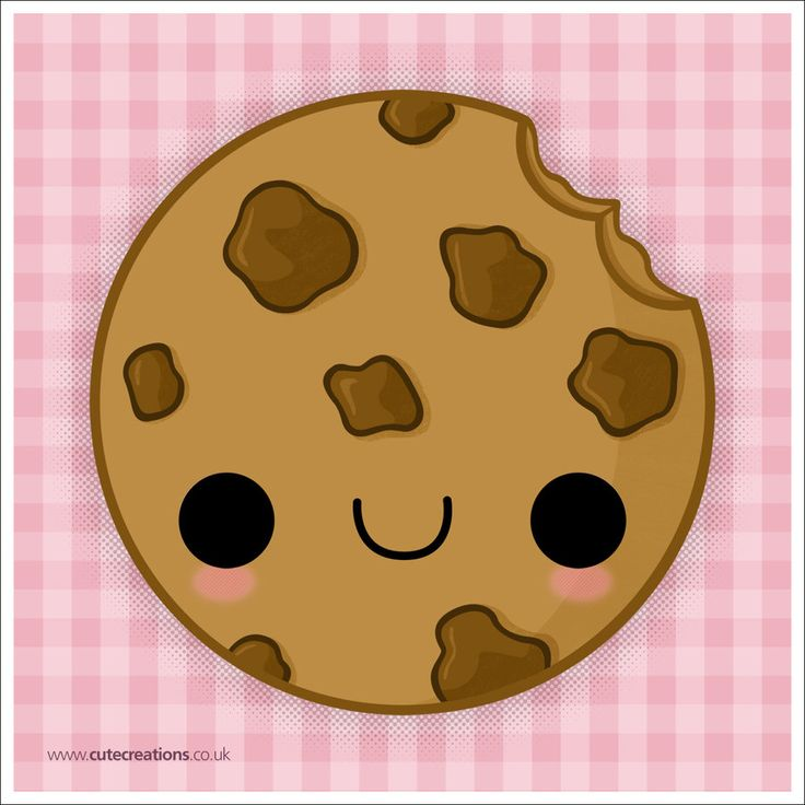 Cookie by Cute-Creations on DeviantArt