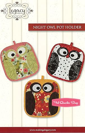 RETIRADO DA NET: Owl Studio, Patchwork For, For Kitchen