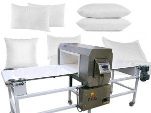 Furniture Inspection in Home Textile Inspection