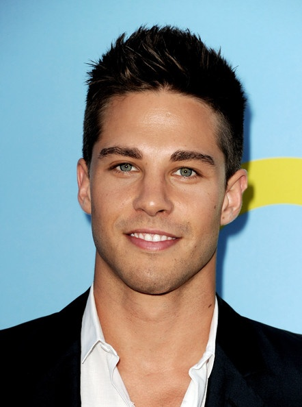 Dean Geyer - glee