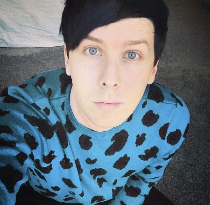 a concept; phil in a colour that compliments his eyes even more<<< He's so pretty it hurts