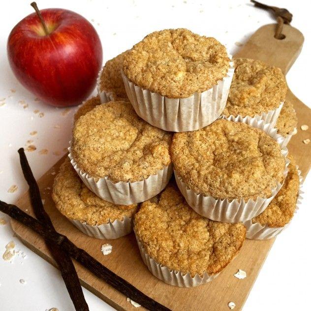Les 25 meilleures idées concernant Muffins À L'avoine À La