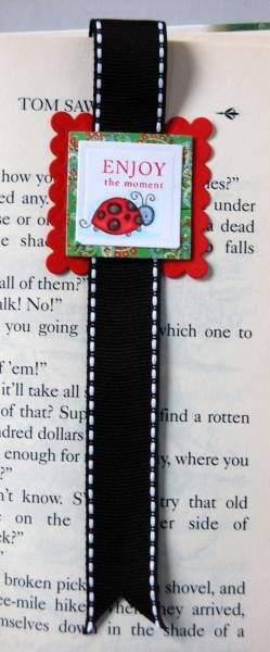 Enjoying Itty Bitty Moments by jlazarski - Cards and Paper Crafts at Splitcoaststampers