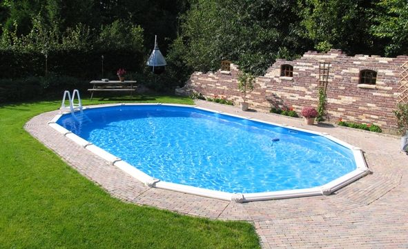 11 best Bazen images on Pinterest Swimming pools, Indoor pools and