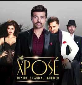 The Xpose (2014) Review