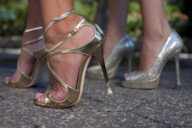 Looking to protect your amazing heels? We have the answer! Shop our site now to see it!