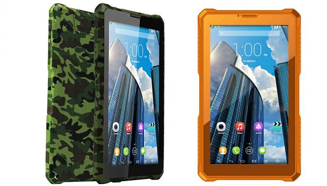 Buy 7 Inch Quad Core Google Android 4G Tablet - 2 Colours for just £59.99 Embrace the digital age with a 7 Inch Quad Core 4G Tablet      It has 4G so you can connect to a mobile network on the go      The tablet runs on Android for all the latest games, apps and music      It's available in a green or orange design      The 7 inch screen is the perfect portable size      Dimensions: 19.34cm x...