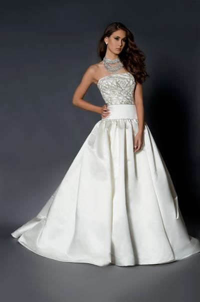 Designer Wedding Dress Gallery Eugenia Couture