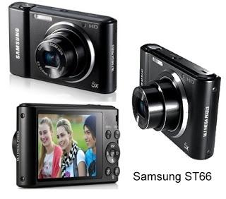 Διαγωνισμός στο facebook με δώρο μια φωτογραφική μηχανή Samsung ST66 16,1 Mpixels. | Κέρδισέ το Εύκολα