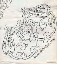 türk el nakışları ege ile ilgili görsel sonucu