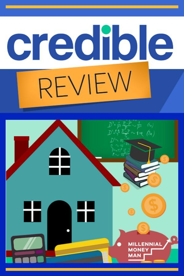 Credible Review 2020 Easily Compare Student Loan Rates In 2