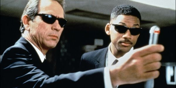 The Men In Black films have been successful for Sony, earning a global total of $1.6 billion over the course of three films. The most recent, 2012's MIB 3, earned the most money in the franchise, posting a global cume of $624 million – though domestically, it was the least popular of the three original films, by a decent amount.