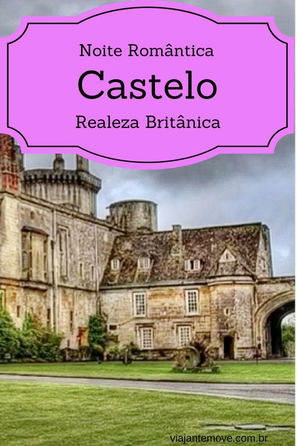 Já imaginou se hospedar num típico e antigo castelo britânico que tem quase a idade do Brasil?  O Castelo de Thornbury foi construído no século XVIII, durante o reinado do Rei Henrique VIII. Segundo a história, o Duque de Buckingham construiu o castelo para o Rei que, após algum tempo, mandou executá-lo por traição. http://viajantemovel.com.br/pt/que-tal-passar-uma-noite-nos-aposentos-da-realeza-britanica/