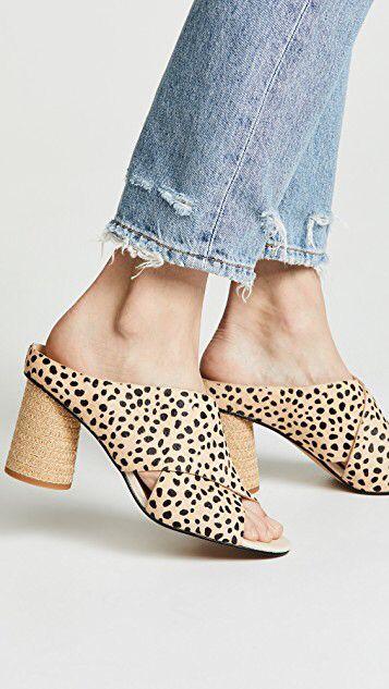 0f468c014fd4 Javi Block Heel Sandals