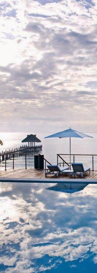 Maroma Resort and Spa - Riviera Maya, Mexico