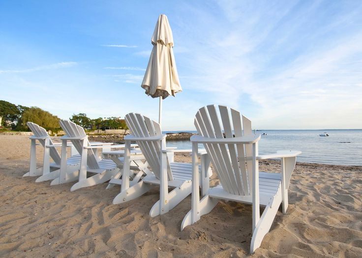 224 Best Images About Beach Adirondack Chairs On Pinterest