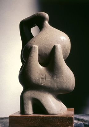 Never-Before-Seen Works at the AGO Reveal a Darker Side to Henry Moore   AGO Art Gallery of Ontario