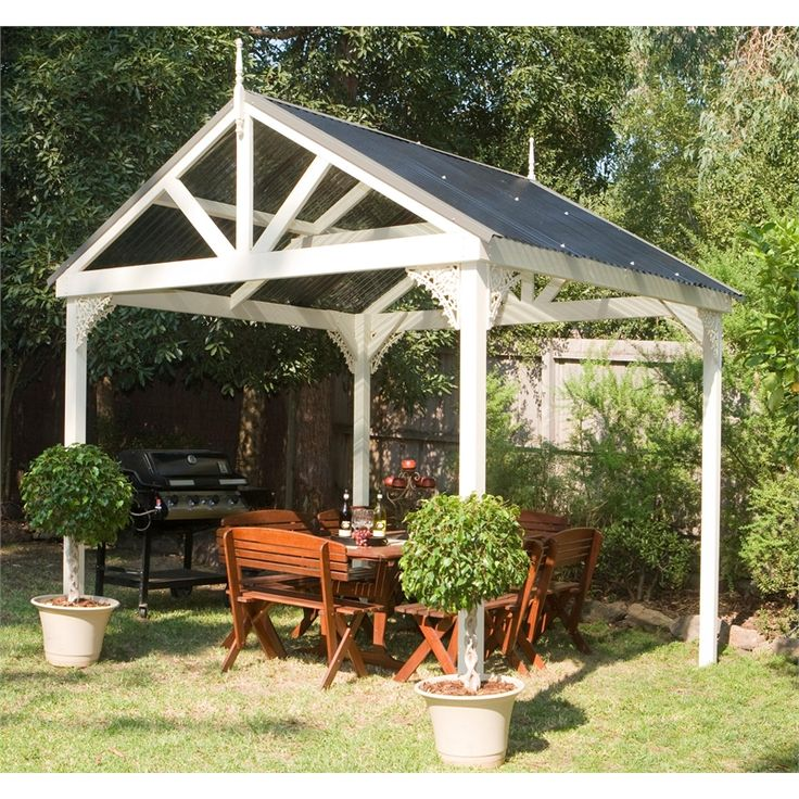 Pergola Designs Bunnings: Find Cedar Shed Industries 3.0 X 3.0m Polycarbonate Roof