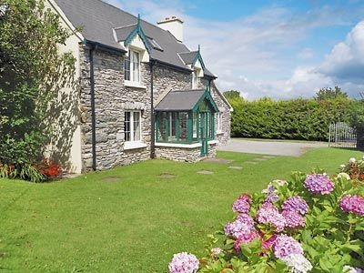 The Stone Cottage20in County Kerry