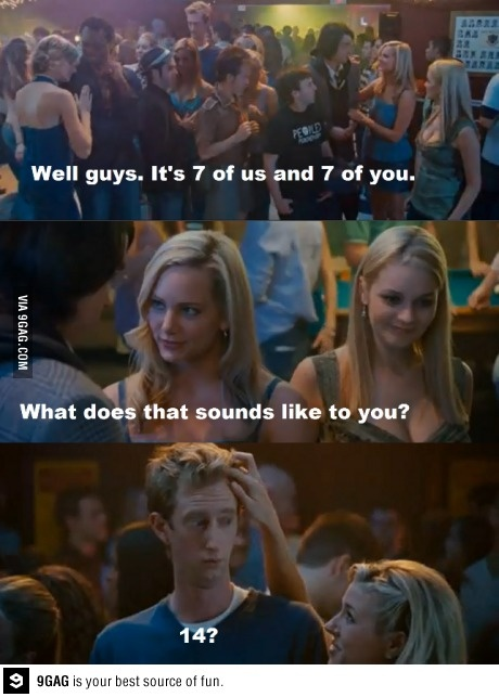 Rofllllll one of my favorite quotes from this movie