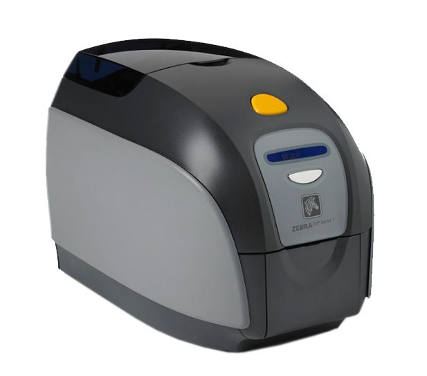 Impressora ZEBRA ZXP Serie 1