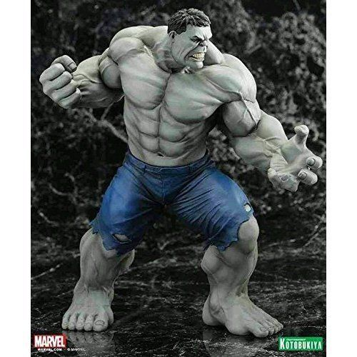 "10"" Marvel Comics Avengers Hulk Comic Con Exclusive Collection Statue Firgure: $146.63End Date: Jan-28 04:17Buy It Now for… #eBay #Amazon"