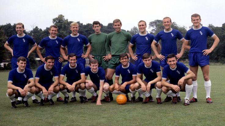 1964 squad