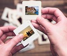 Zatrzymaj wspomnienia z wakacji na dłużej! Kreatywne ramki na zdjęcia.