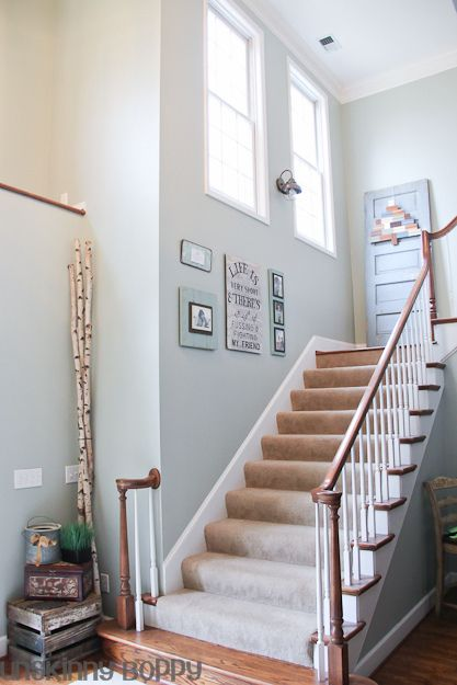 Foyer George Williams Room : Best gray wisp silver sage images on pinterest paint