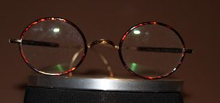 Arnim Zola's glasses || 320px × 151px